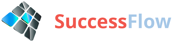 SuccessFlow FLEET Retina Logo